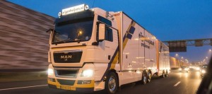 Foto vrachtwagen Eijgenhuijsen