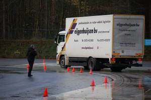Foto: training Eijgenhuijsen