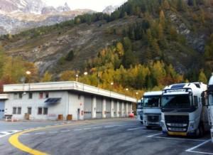 Vrachtwagen Eijgenhuijsen