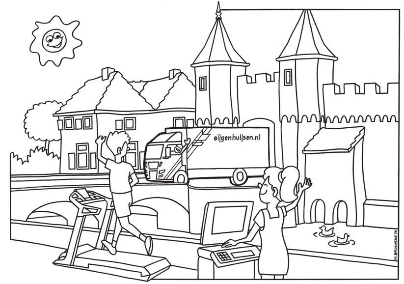 eijgenhuijsen kleurwedstrijd eijgenhuijsen precisievervoer