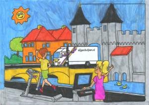 Medewerkers - 1e prijs - Stijn - 8 (Anja)